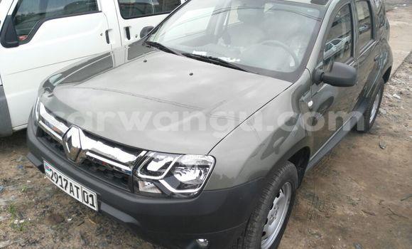Acheter Voiture Renault Duster Vert à Ngaliema en Kinshasa
