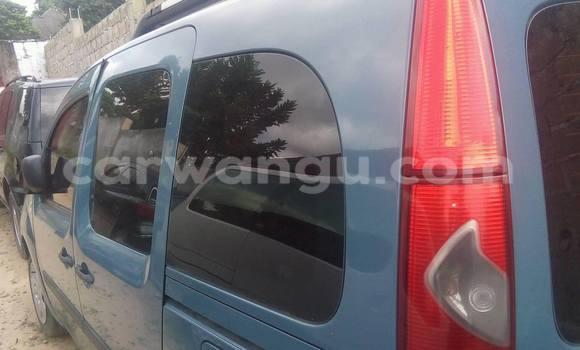 Acheter Voiture Renault Kangoo Autre à Bandalungwa en Kinshasa