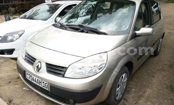 Acheter Voiture Renault Scenic Gris à Lemba en Kinshasa