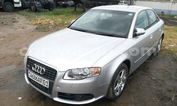 Acheter Voiture Audi A4 Gris à Kalamu en Kinshasa