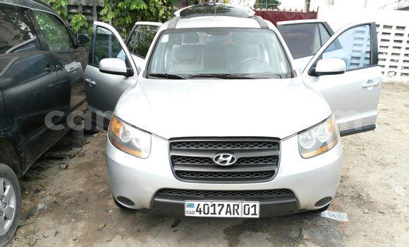Acheter Voiture Hyundai Accent Gris à Gombe en Kinshasa