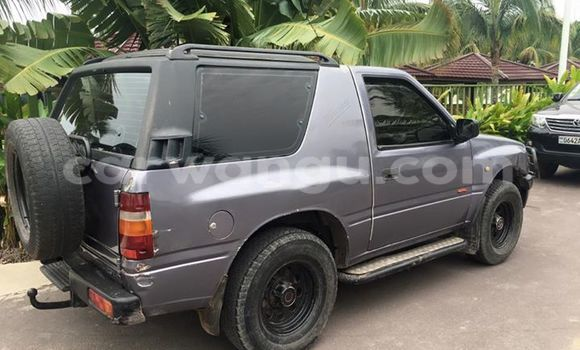 Acheter Voiture Opel Frontera Autre en Bandalungwa