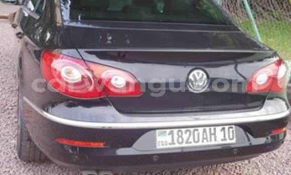 Acheter Voiture Volkswagen Passat Noir à Bandalungwa en Kinshasa