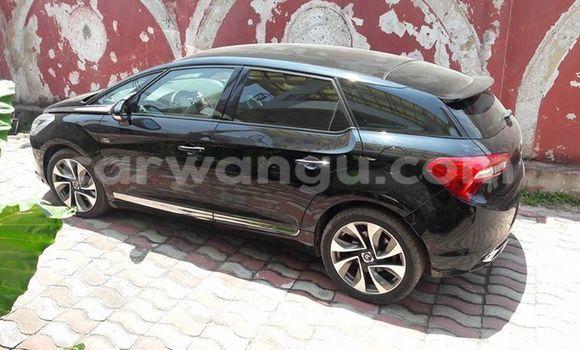 Acheter Voiture Citroen Xsara Noir à Bandalungwa en Kinshasa