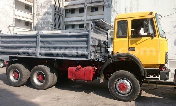 Acheter Utilitaire Iveco 260-34 Autre en Gombe