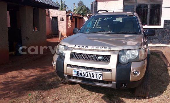 Acheter Voiture Land Rover Freelander Autre en Bandalungwa