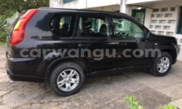 Acheter Utilitaire Nissan Cabstar Noir à Ngaliema en Kinshasa