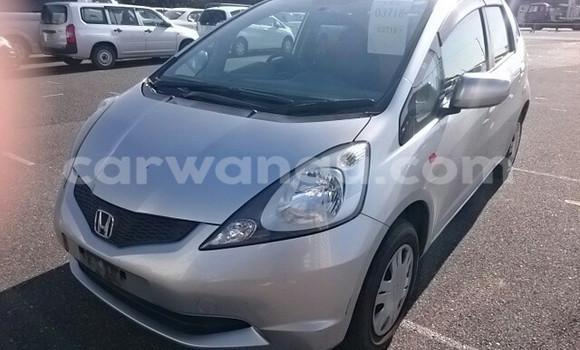 Acheter Voiture Honda Accord Gris à Bandalungwa en Kinshasa