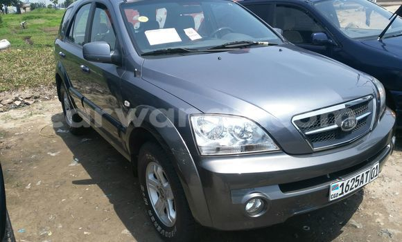 Acheter Voiture Hyundai Santa Fe Noir à Kalamu en Kinshasa