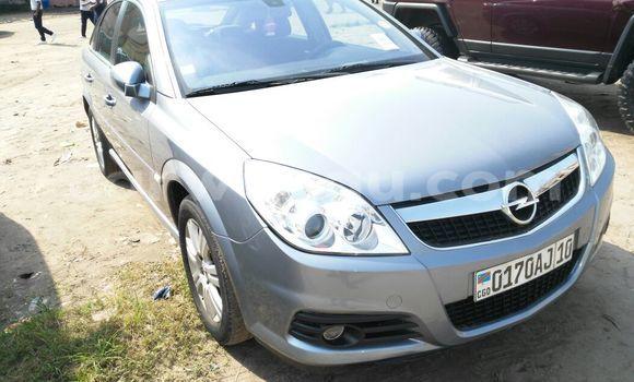 Acheter Voiture Opel Vectra Gris en Kasa Vubu
