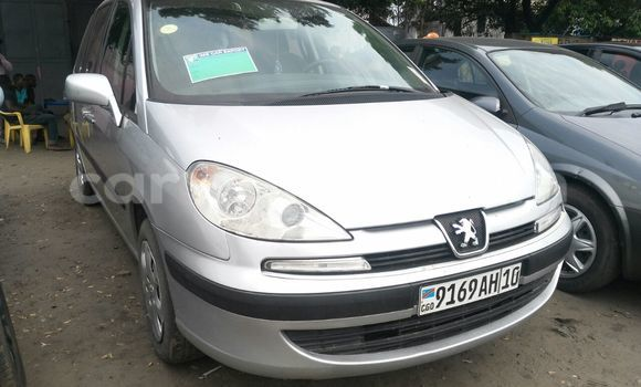 Acheter Voiture Peugeot 307 Gris à Ndjili en Kinshasa