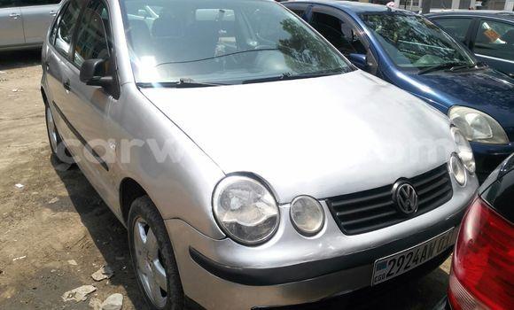 Acheter Voiture Volkswagen Polo Gris à Bandalungwa en Kinshasa
