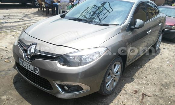 Acheter Voiture Renault Fluence Autre à Kasa Vubu en Kinshasa