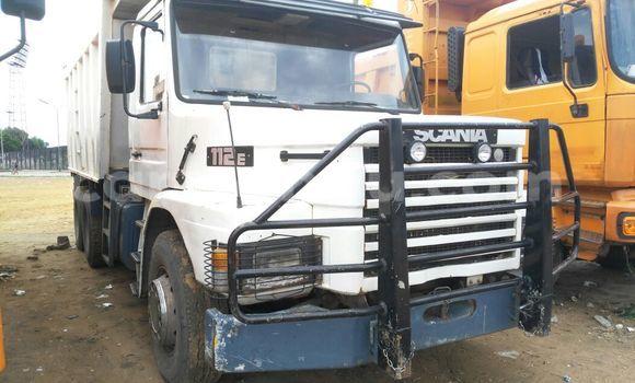 Acheter Voiture Scania 110 Blanc à Kalamu en Kinshasa