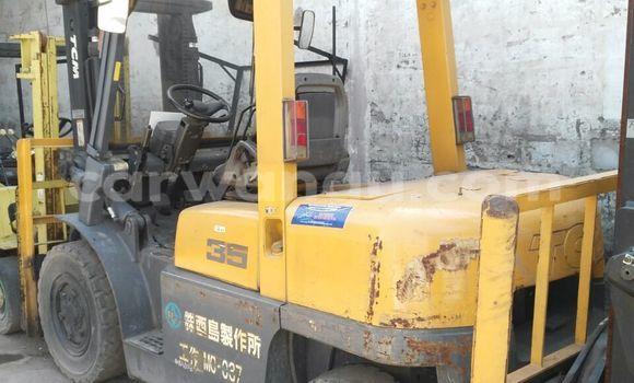 Acheter Utilitaire TCM FD35 Autre à Gombe en Kinshasa