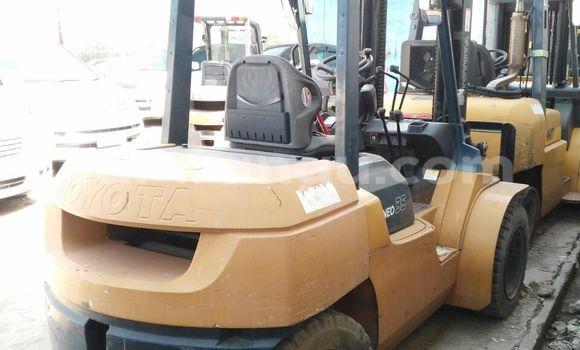 Acheter Utilitaire Toyota Geneo 35 Autre à Gombe en Kinshasa