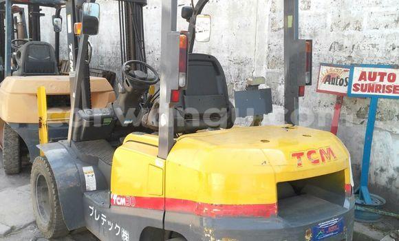Acheter Utilitaire TCM FD40 Autre à Gombe en Kinshasa