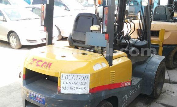 Acheter Utilitaire TCM FHD30 Autre à Gombe en Kinshasa