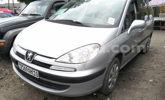 Acheter Voiture Peugeot 508 Gris à Ndjili en Kinshasa