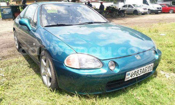 Acheter Voiture Honda CR-V Vert à Limete en Kinshasa