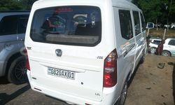 Acheter Voiture Buick Enclave Blanc en Nsele - CarWangu