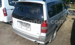 Acheter Voiture Mitsubishi Chariot Gris en Ngaliema - CarWangu