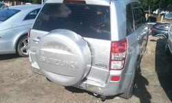 Acheter Voiture Suzuki Vitara Gris en Ngaliema - CarWangu