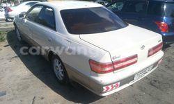 Acheter Voiture Toyota Mark II Blanc en Ngaliema - CarWangu