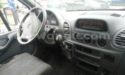 Acheter Voiture Mercedes Benz Sprinter Blanc en Ngaliema - CarWangu