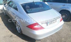 Acheter Voiture Mercedes Benz CLS-Class Gris en Ngaliema - CarWangu