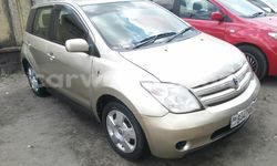 Acheter Voiture Toyota IST Autre en Bandalungwa - CarWangu