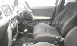 Acheter Voiture Toyota IST Rouge en Bandalungwa - CarWangu