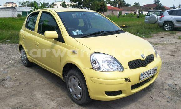 Acheter Voiture Toyota Vitz Autre en Limete