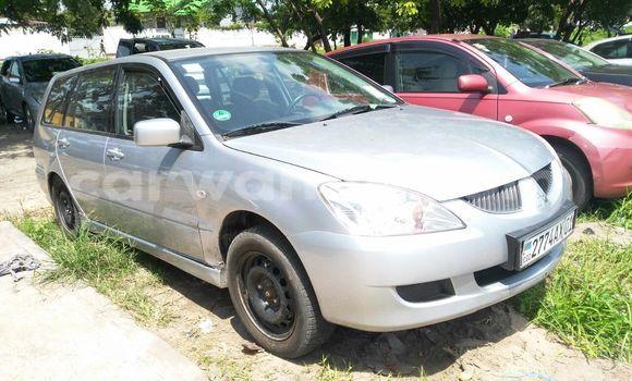Acheter Voiture Mitsubishi Lancer Gris en Limete