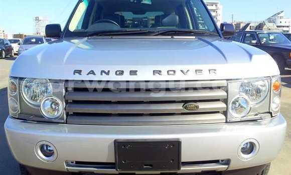 Acheter Voiture Land Rover Range Rover Sport Noir en Bandalungwa