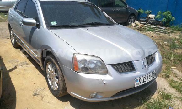 Acheter Voiture Mitsubishi Galant Gris en Kalamu