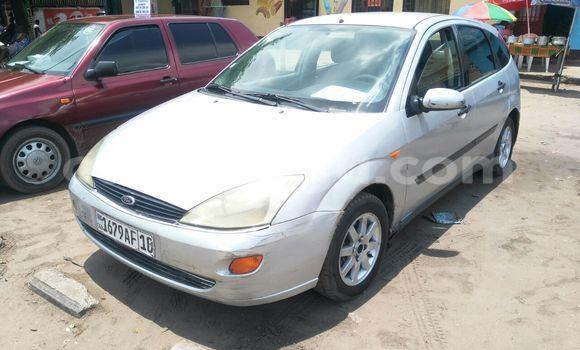 Acheter Voiture Ford Focus Gris en Ndjili