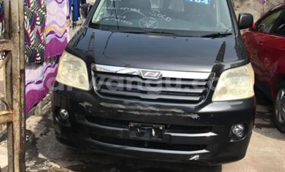 Acheter Voiture Toyota Noah Noir en Bandalungwa