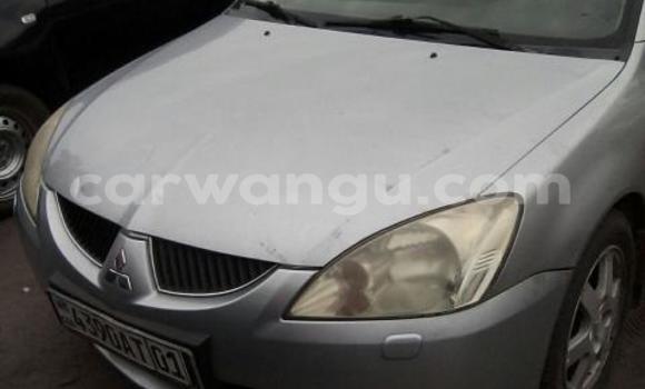 Acheter Voiture Mitsubishi Lancer Gris en Bandalungwa