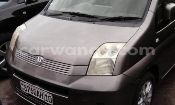 Acheter Voiture Honda Mobilio Gris à Bandalungwa en Kinshasa