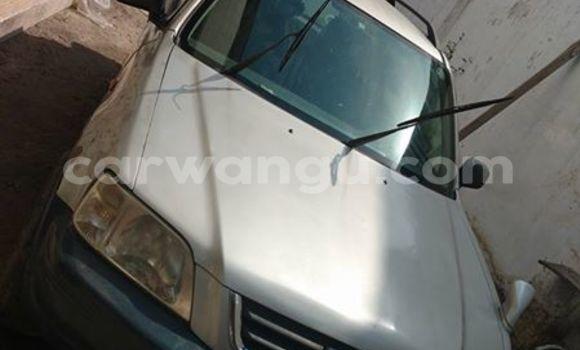 Acheter Voiture Honda CR-V Gris à Bandalungwa en Kinshasa