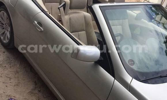 Acheter Voiture BMW GT Gris à Bandalungwa en Kinshasa