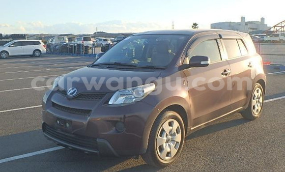 Acheter Voiture Toyota IST Autre à Kinshasa en Kinshasa