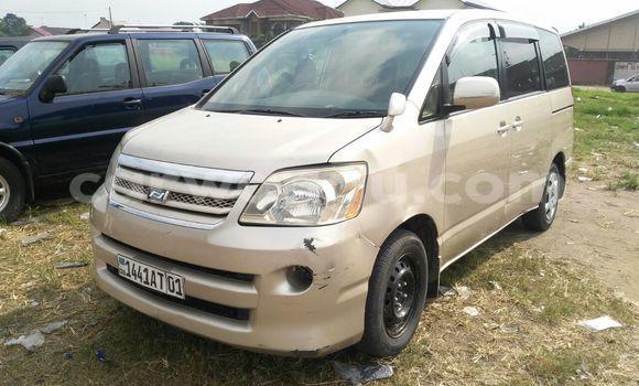 Acheter Voiture Toyota Noah Autre en Limete