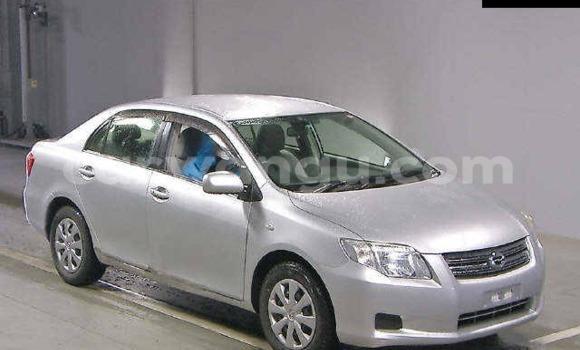 Acheter Voiture Toyota Corolla Noir à Kinshasa en Kinshasa
