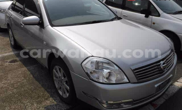 Acheter Voiture Nissan Teana Gris à Kinshasa en Kinshasa