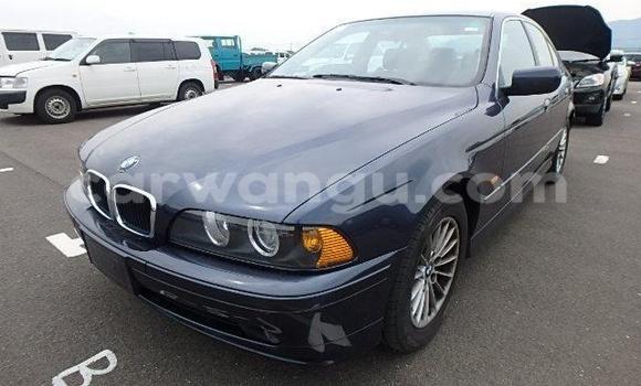 Acheter Voiture BMW 530i Autre à Bandalungwa en Kinshasa