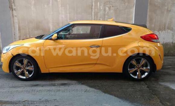 Acheter Voiture Hyundai Veloster Autre en Bandalungwa