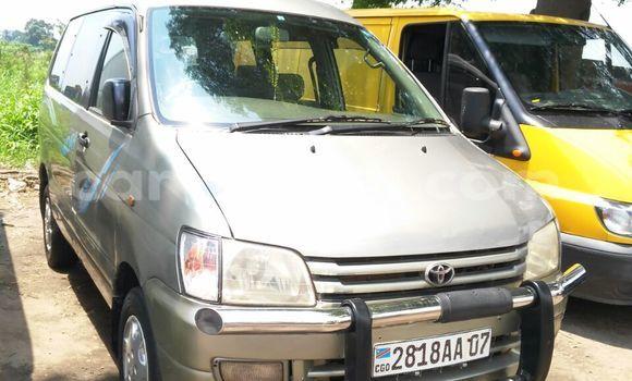 Acheter Voiture Toyota Noah Autre en Kalamu