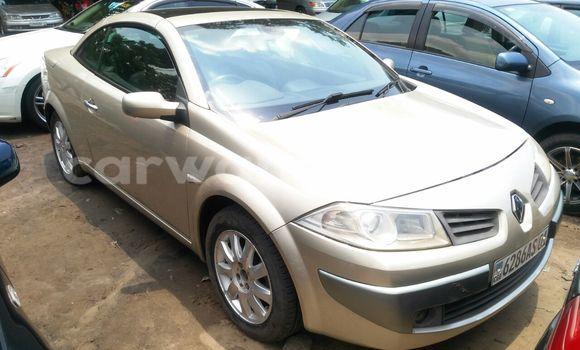 Acheter Voiture Renault Megane Autre à Kalamu en Kinshasa